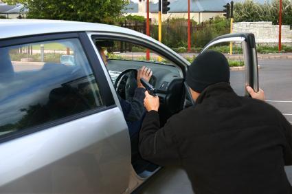 soliciting carjacking legal defense california