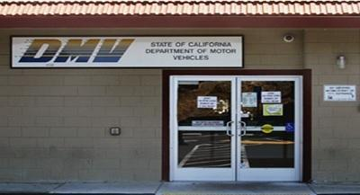 California-DMV-office-exterior