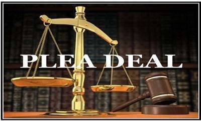 DUI 1st Nevada: plea deal