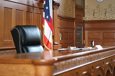 Judge bench optimized