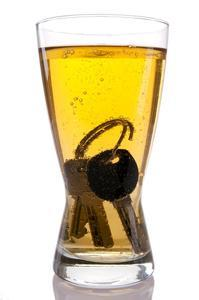 Keys-in-glass-of-beer