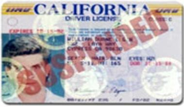 California-drivers-license-marked-suspended