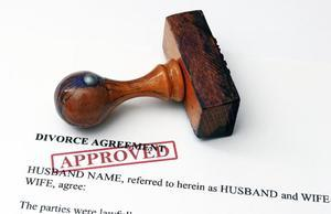 Marital divorceagreement optimized