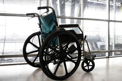 wheelchair (NRS 200.280)