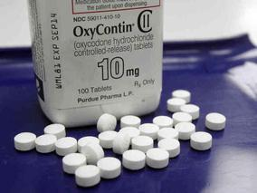 Oxycontin-optimized