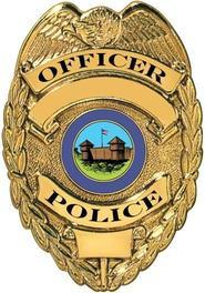Police-officer-badge