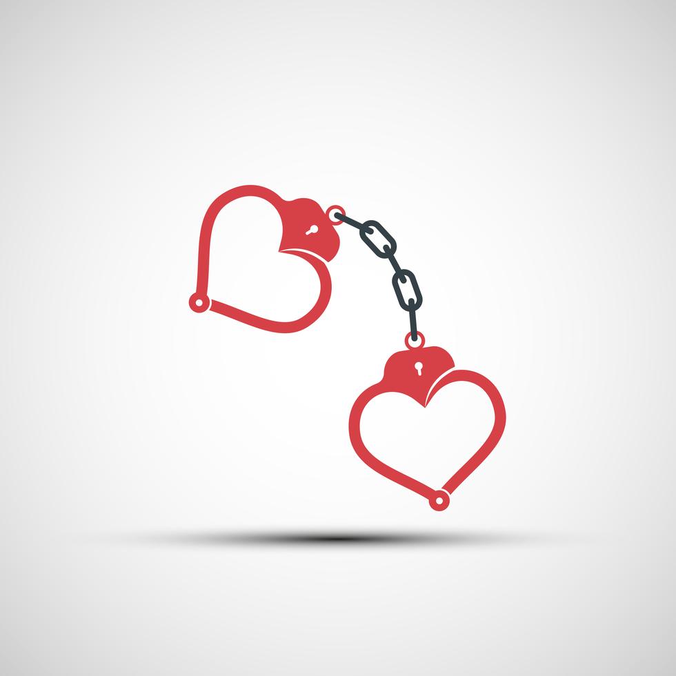 Handcuffs 20heart