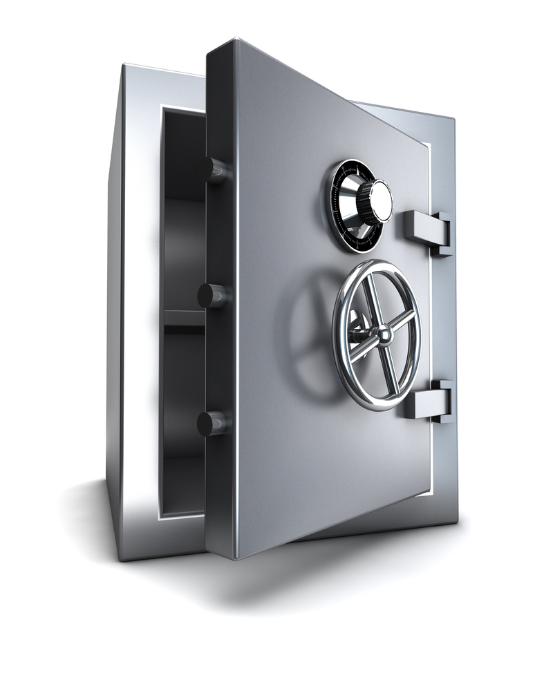 Penal Code 464 - Burglary of a Safe or Vault - California Law
