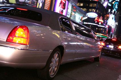 Limousine-seattle