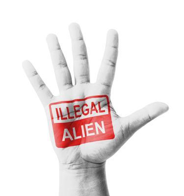 Illegal 20alien 20hand