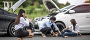 Vehicle Accidents