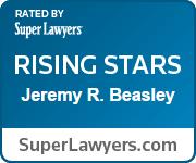 Jeremy beasly superlawyers