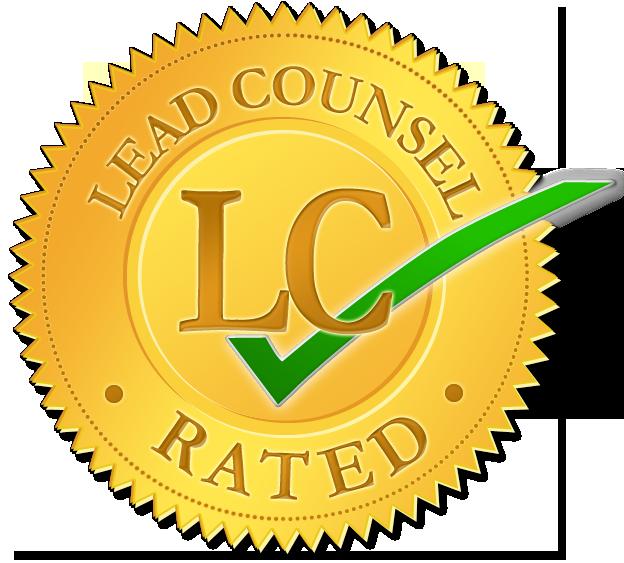 LC badge