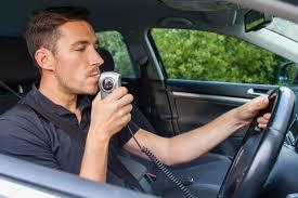 DUI 1st Nevada: ignition interlock device