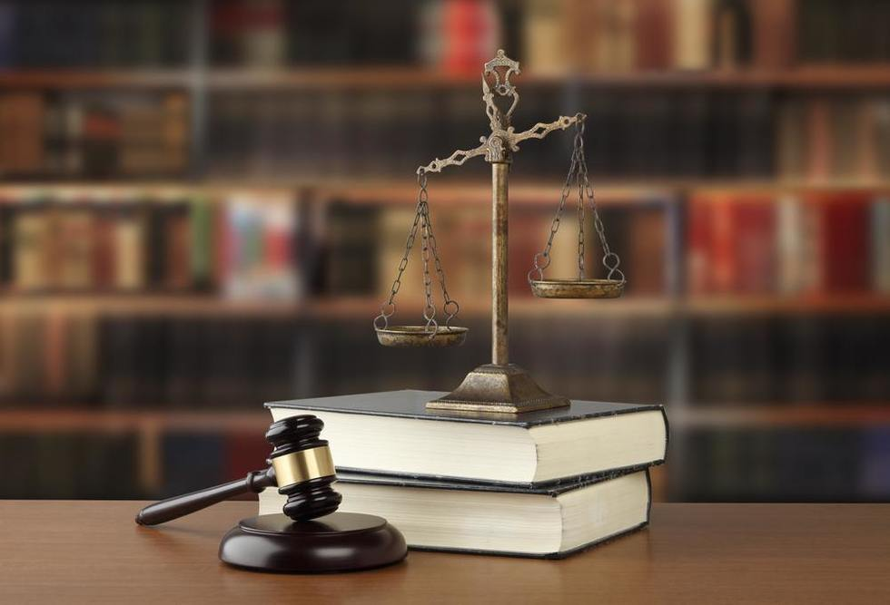Gavel-and-scales-indicating-lawsuit