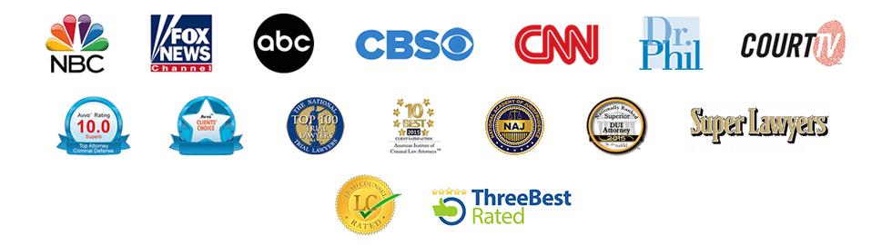Media logos nevada