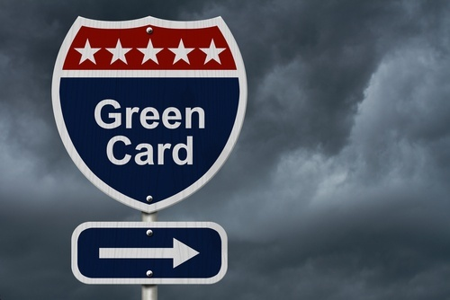 Green 20card 20sign