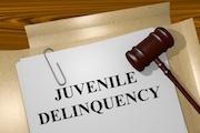 Juvenile 20delinquency