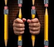 Pencil 20jail