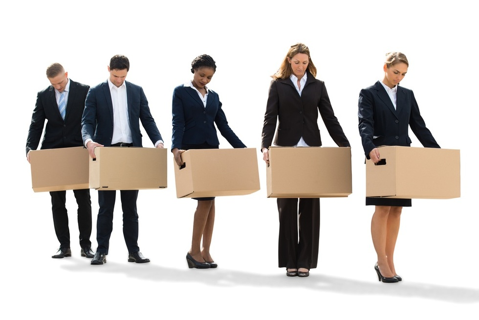 Laid-off-employees-holding-boxes