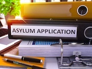 Asylum 20application