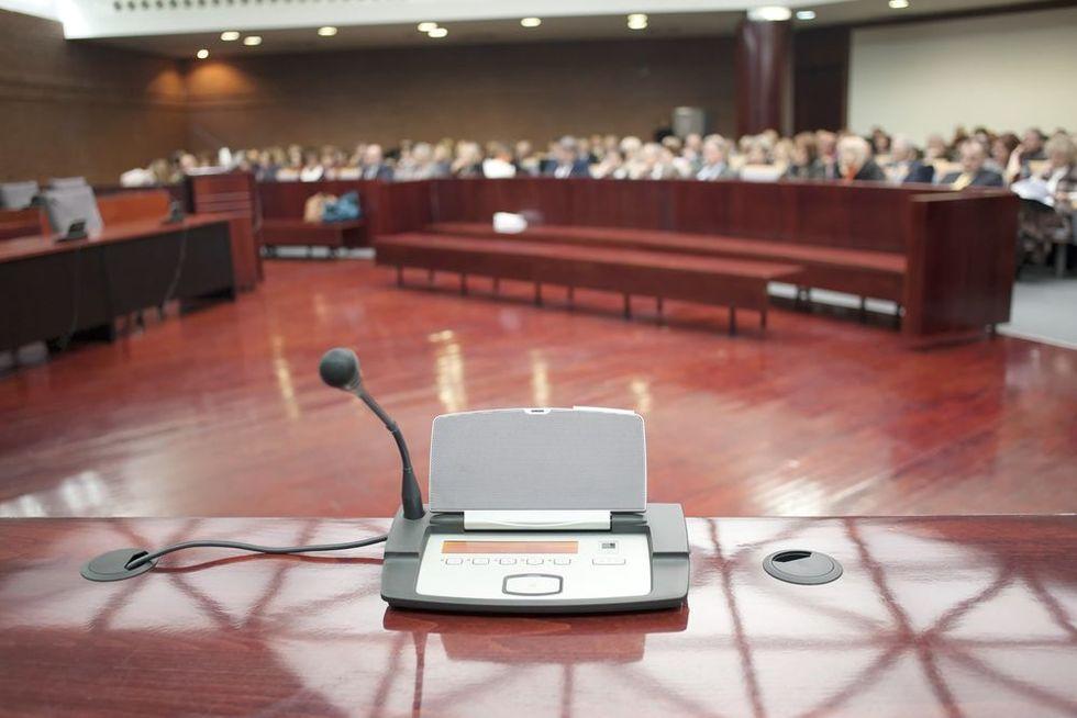 Jury Trials In Colorado