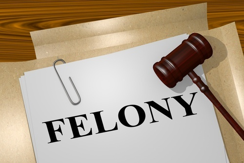 Felony 20gavel