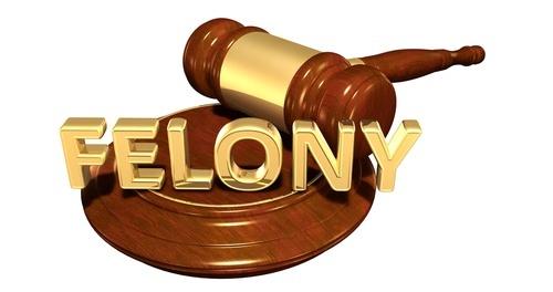 DUI 3rd: felony