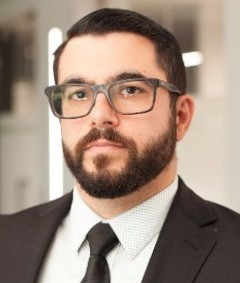 Los Angeles immigration attorney Andres Ortiz