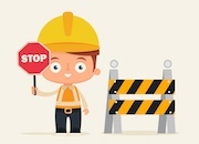 Construction 20stop