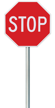 Stop 20sign 20pole