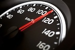 Speed 20odometer