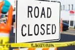 Highway 20road 20closed