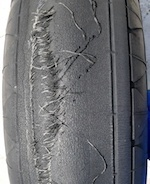 Tire 20tread