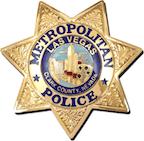 Las vegas nv metropolitan police
