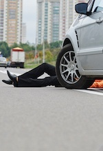 car person crash