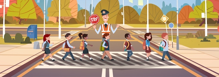 Crossing 20guard 20