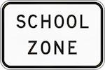 School 20zone