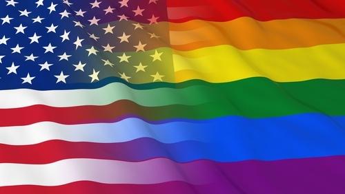 Gay 20american 20flag