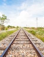Train 20track