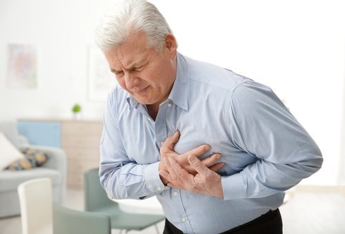 Heart 20attack