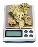 Marijuana 20scale