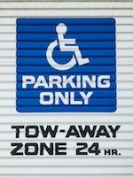 Handicap 20tow