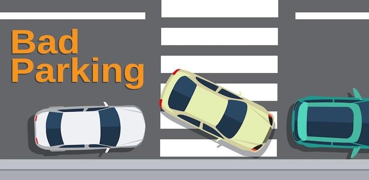 Parking 20bad