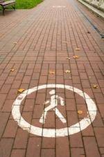 Pedestrian 20brick
