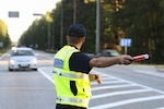 Police 20traffic