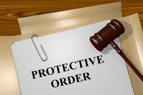 Protectiveorder