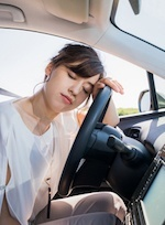 DUI prescription drugs: drowsy