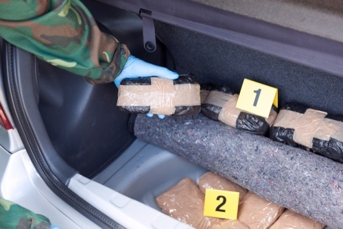 4 times when Nevada police can search a trunk