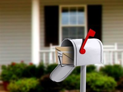 mail box  in california mail theft attorneys
